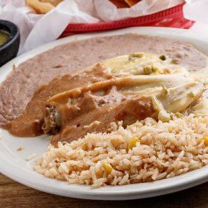 El Michoacano Special